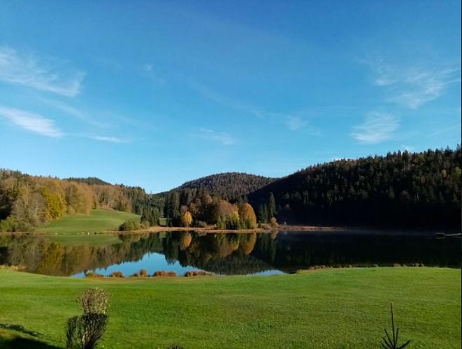 Tour de Saint Amand