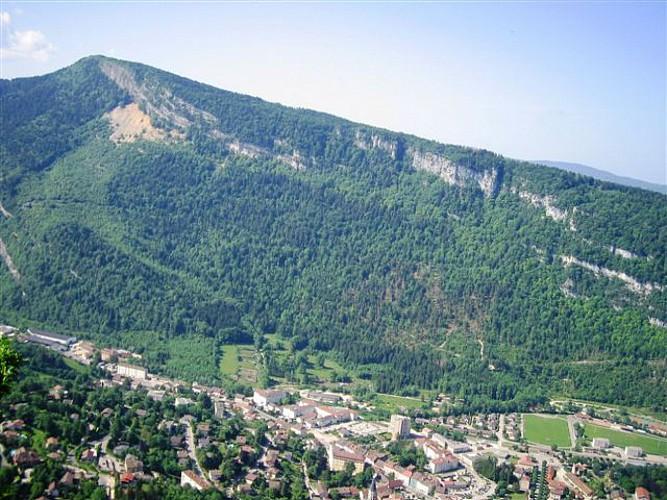 Roche d'Au-Delà