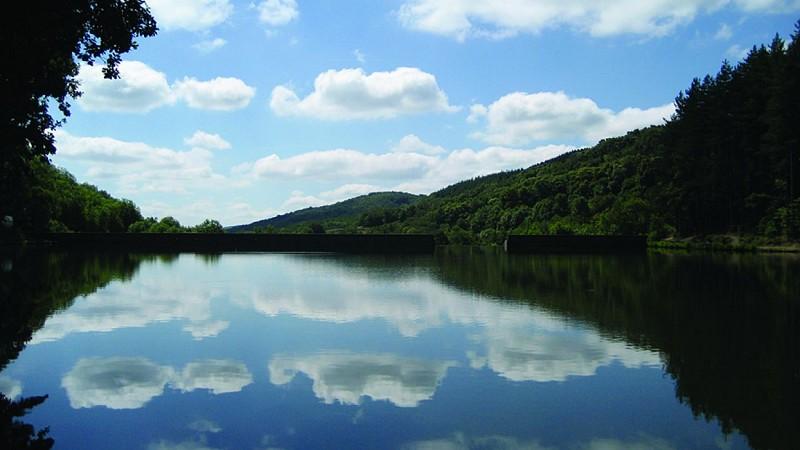 Barrage de Thurins