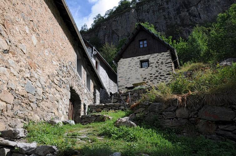 Maisons au Puy