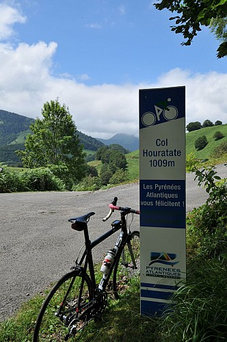 Col d'Houratate