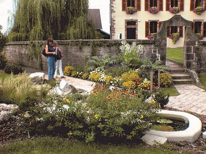 Boucle cyclable n°03 des Champs (28 km) - Vosges du sud
