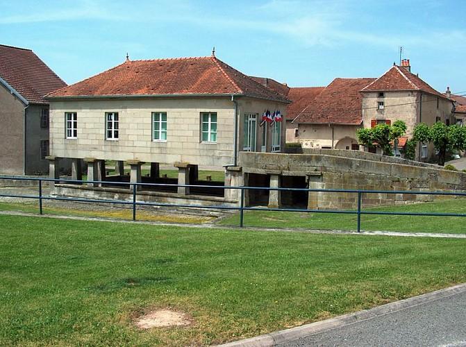 Boucle cyclable n°06 des Verriers (41 km) - Vosges du sud