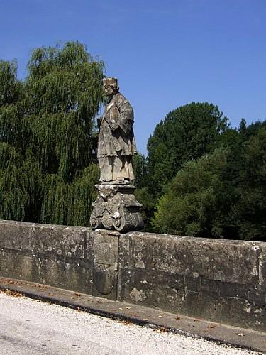 Boucle cyclable n°07 du Courlis (23 km) - Vesoul-Val de Saône