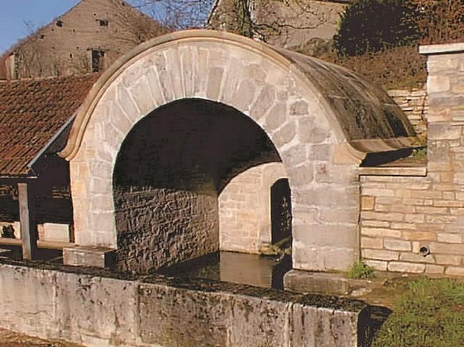 Boucle cyclable n°08 Chanitoise (31 km) - Vesoul-Val de Saône
