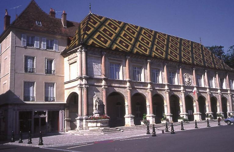Boucle cyclable n°12 des Plages (47 km) - Vesoul-Val de Saône