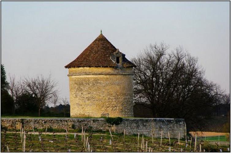 Francs Tayac St Cibard