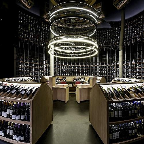 La route des bars à vins de Bordeaux