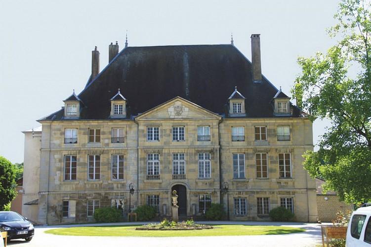 Boucle cyclable n°19 des Vieilles Vignes (41 km) - Vallée de l'Ognon