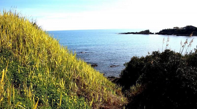 Sentier du littoral - Les Issambres