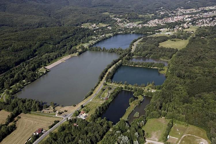 """Randonnée itinérante """"Etape de Belfahy à Fresse"""" - Vosges du sud"""