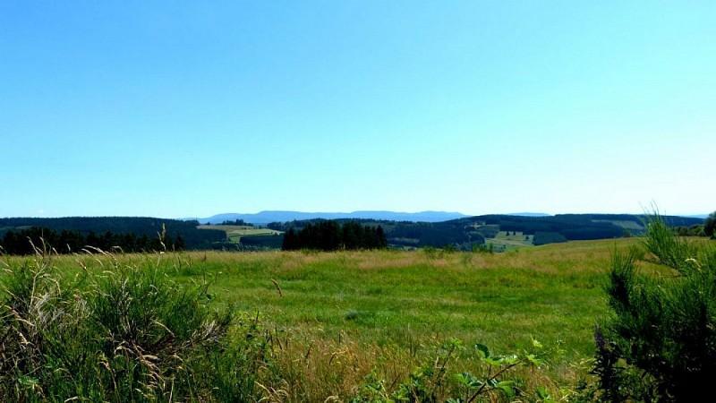 """Circuit pédestre """"Le paysage du plateau d'Esmoulières"""" - Vosges du sud"""