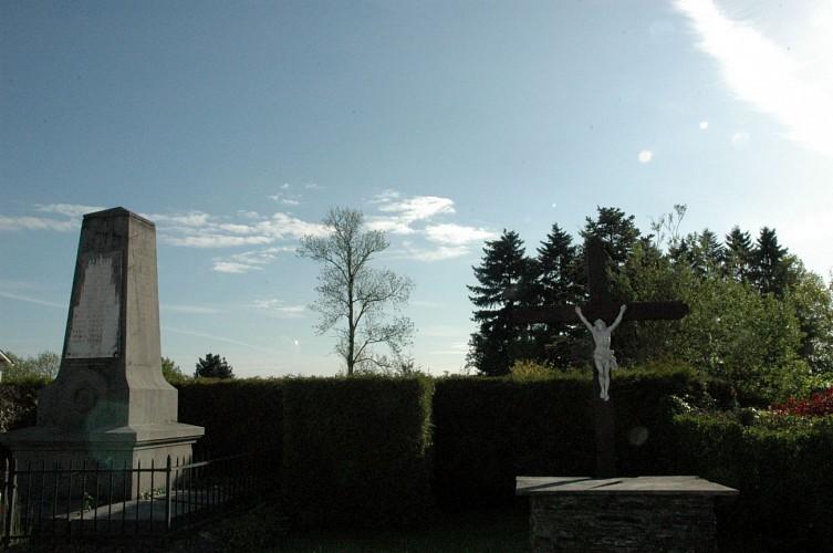 Randonnée des Chapelles de Léglise