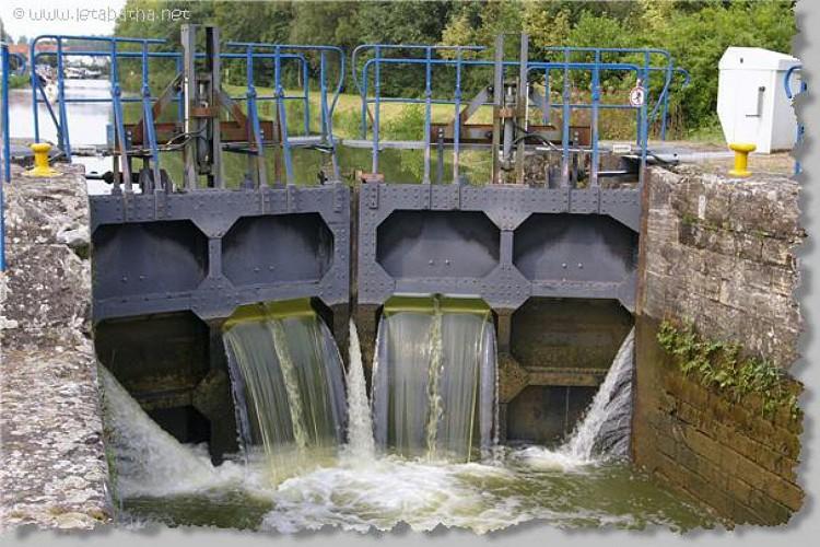Circuit fluvial de Port-sur-Saône vers Corre  - Vesoul-Val de Saône