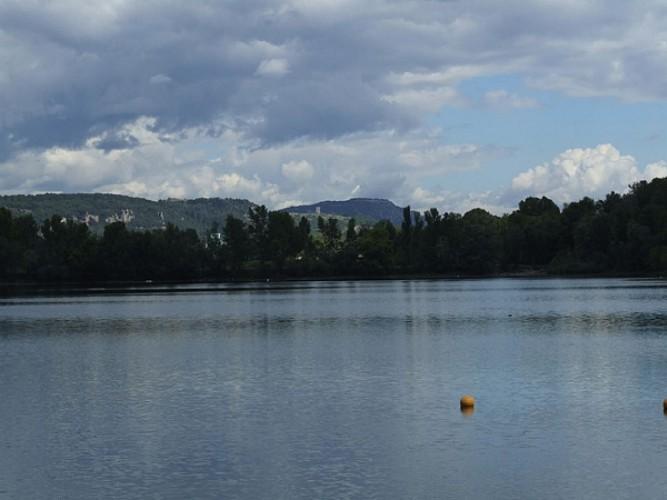 lac etoile nature drome