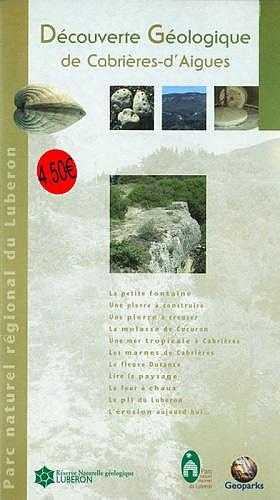 Rando: Le sentier géologique. La Bergerie