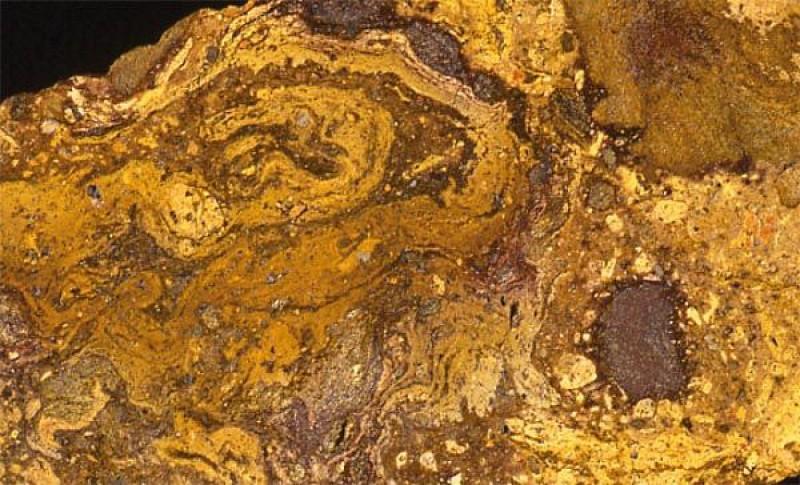 Circuit de la météorite