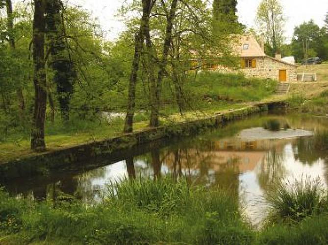 Circuit du château de Curzac