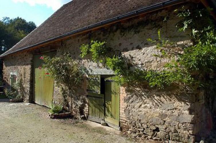 Circuit la randonnade de Cognac-la-Forêt