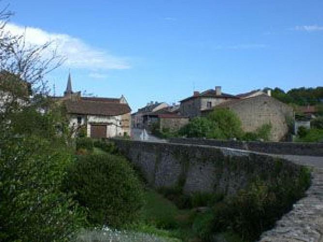 circuit du champ communal à saint-pardoux