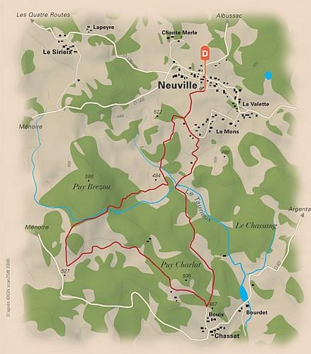 Le Puy Brezou