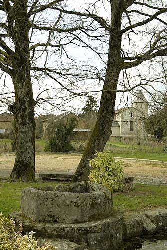 Sentier des Bruyères