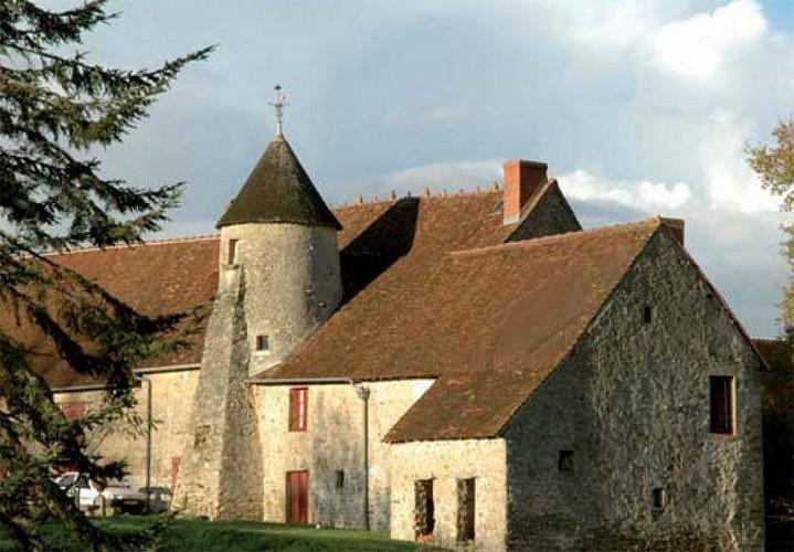 Sentier Les Chevreuils