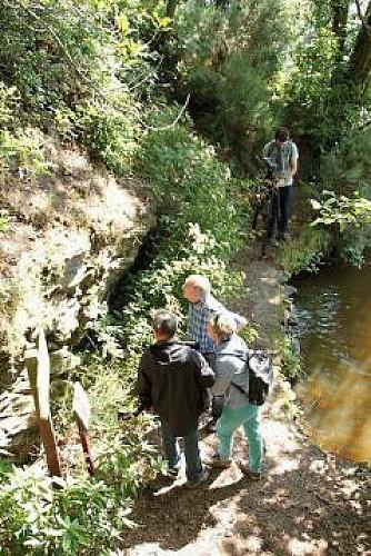 Parc Botanique Ganuchaud