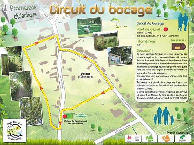 Circuit du Bocage