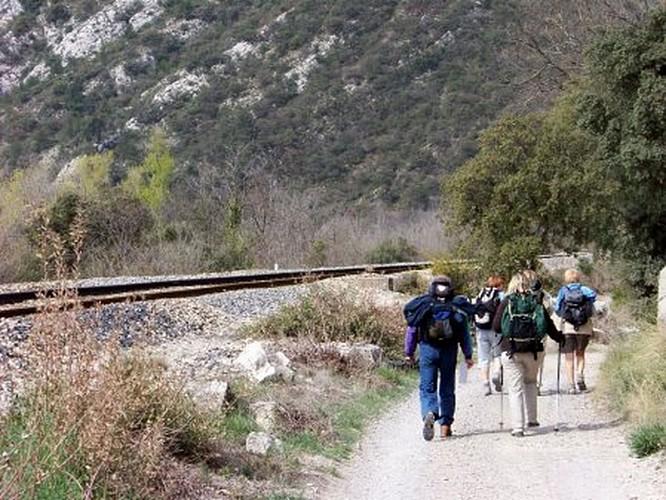 Rando: Le Tour de Saint-Sépulcre au départ du Pont de Mirabeau