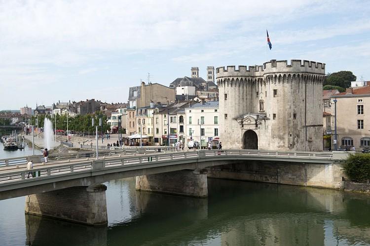 Balade Patrimoine - Au cœur de Verdun