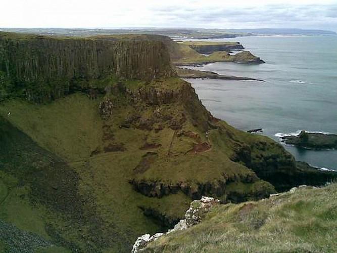 Irlande du Nord (Chaussée des géants)