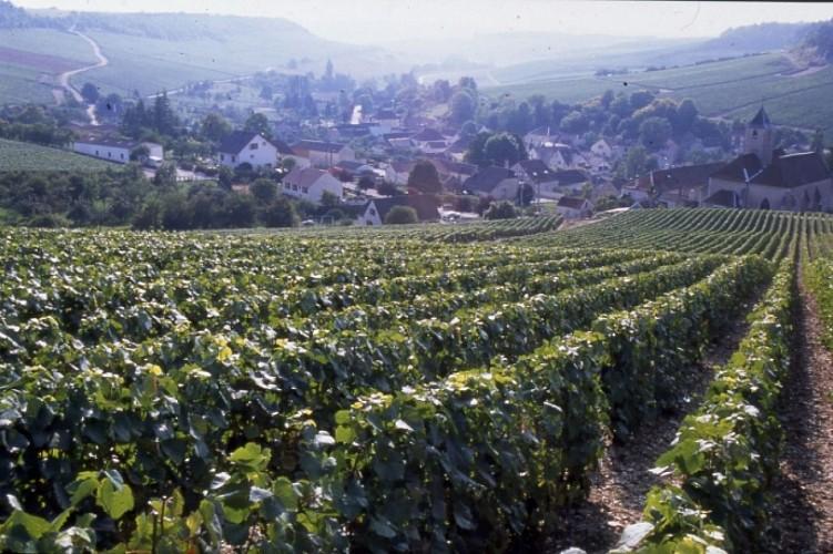Tour du Val Breton