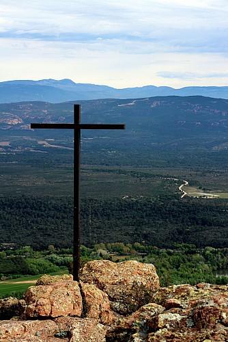 Sentier des 3 Croix