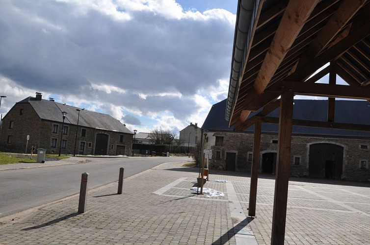 De Léglise à Orval en passant par Florenville