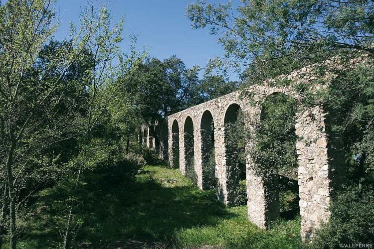 Le sentier découverte des 25 ponts