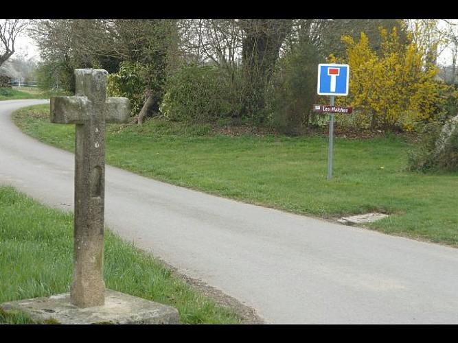 Vildé-Guingalan - Circuit des trois villages
