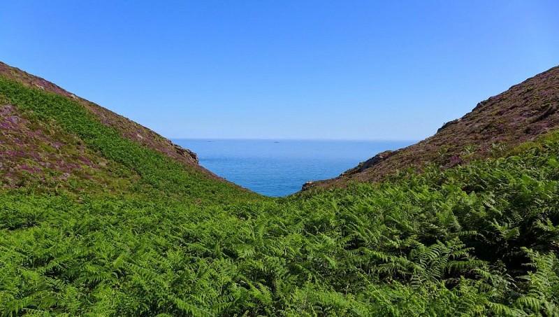 Escapade nature sans voiture - Grand Site Cap d'Erquy-Cap Fréhel