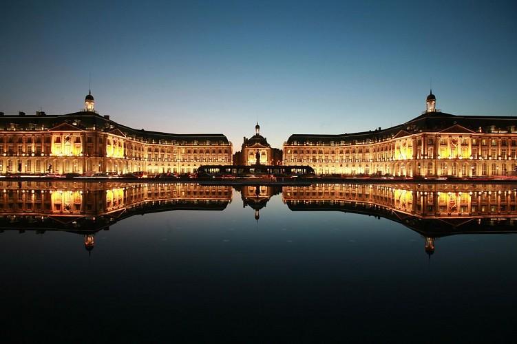 Heritage Tour Bordeaux UNESCO