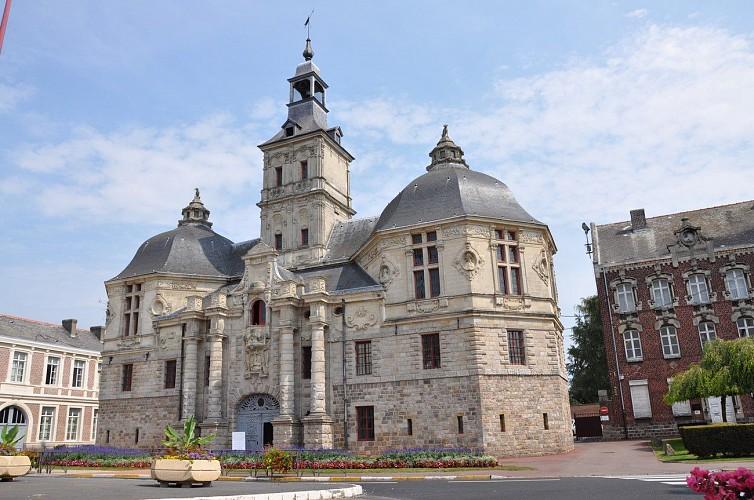 Fresnes-sur-Escaut - La Vallée de l'Escaut