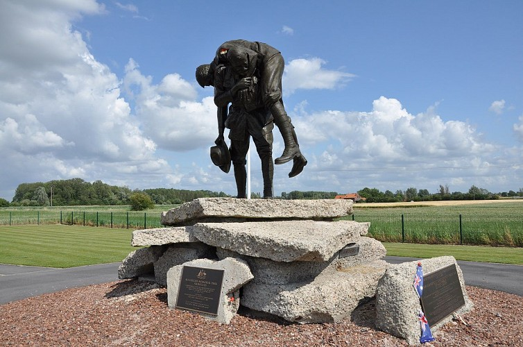 Fromelles - Les Weppes