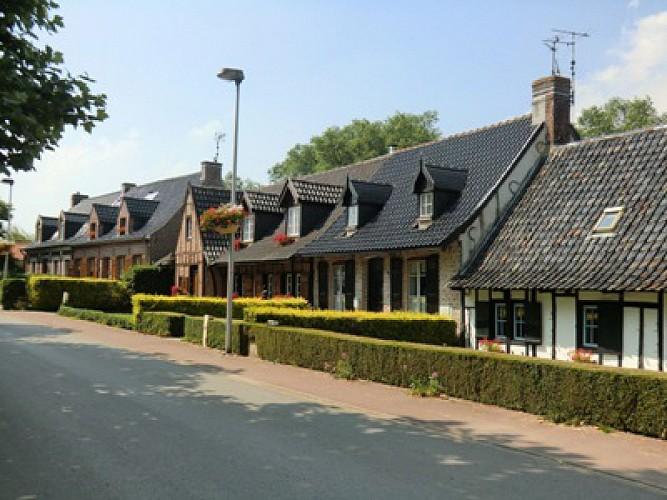 Moulins de Flandre N°1