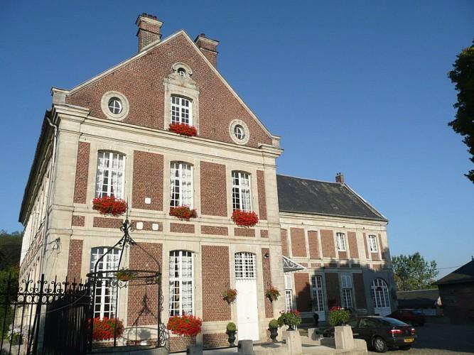 Autour de Walincourt Selvigny