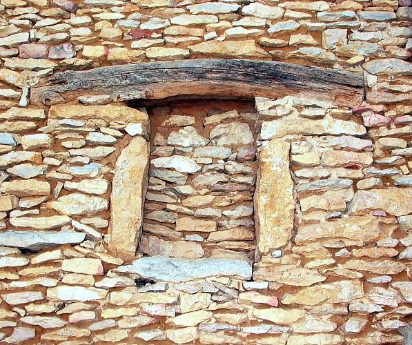 Murs de Montalieu-Vercieu