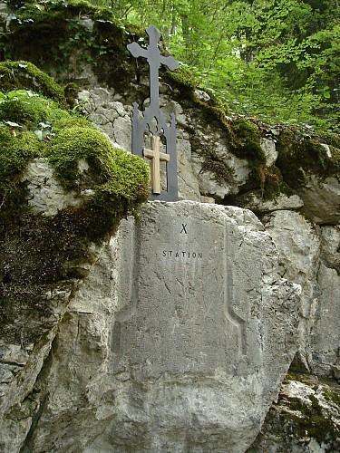 Boucle de la Chapelle Saint Gras