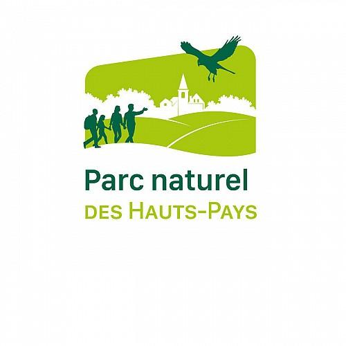 Circuit du PARC NATUREL DES HAUTS-PAYS / Hainaut