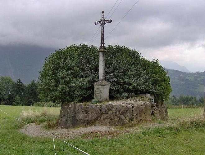 Croix des Esparzales