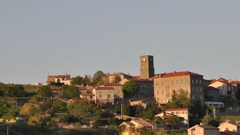 Enduro VTT Lalouvesc-Saint Victor facile