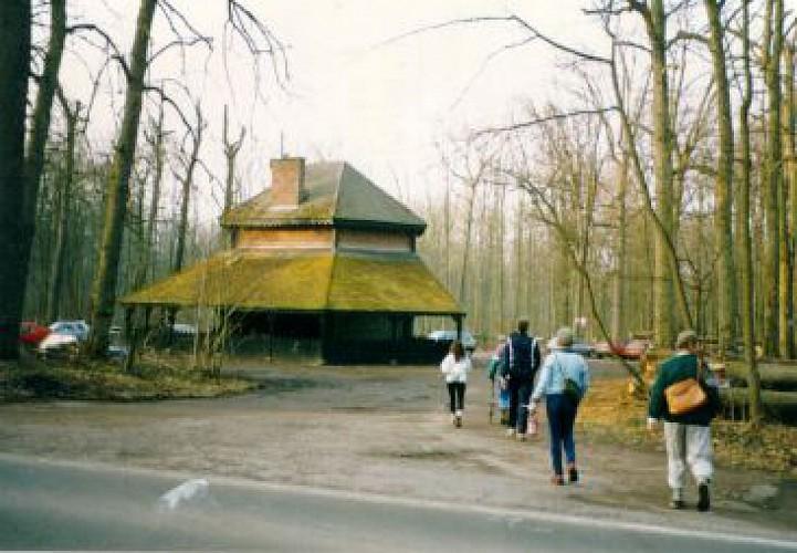 Promenade Natura 2000 Frameries-Dour  Boucle B