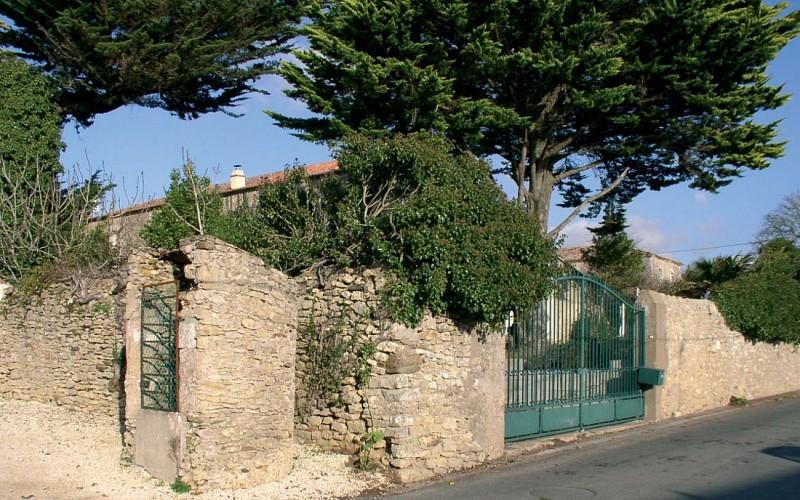 La Bauduère - Les Sables d'Olonne - Quartier d'Olonne sur Mer